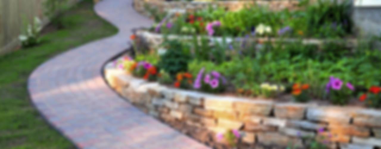 italiagiardini Jardines de estilo mediterráneo