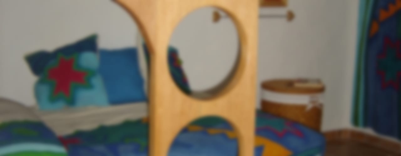 Casa Haber Recámaras infantiles mediterráneos de Cenquizqui Mediterráneo