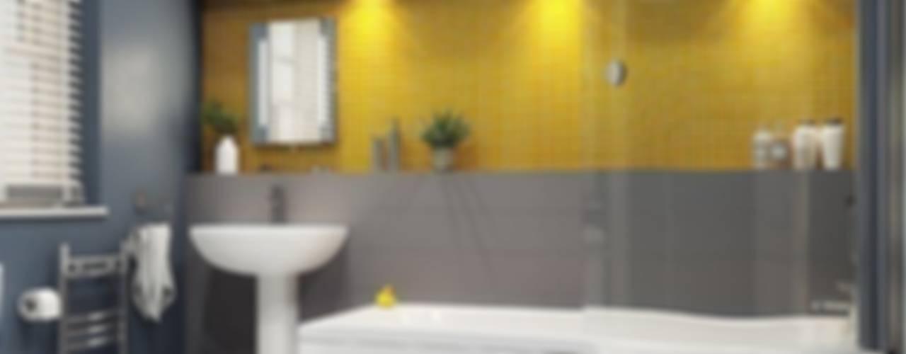 Banyo Dekorasyonu Minimalist Banyo Ysk Tadilat Minimalist