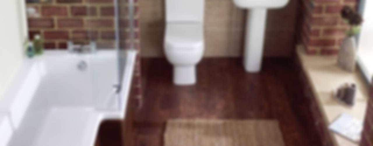 Banyo Dekorasyonu Klasik Banyo Ysk Tadilat Klasik