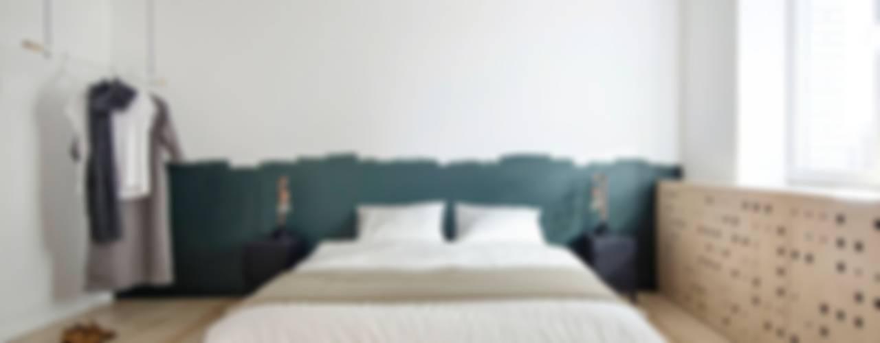 臥室 by INT2architecture