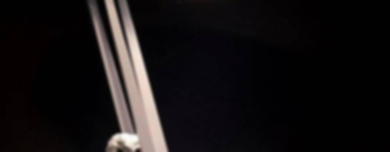 Bureau Lampen:   door atelier De Zondagse Kamer