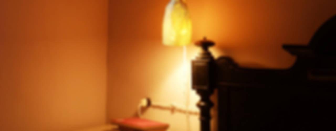 PAPER Lamp Edition от Rosa Cortiella Средиземноморский