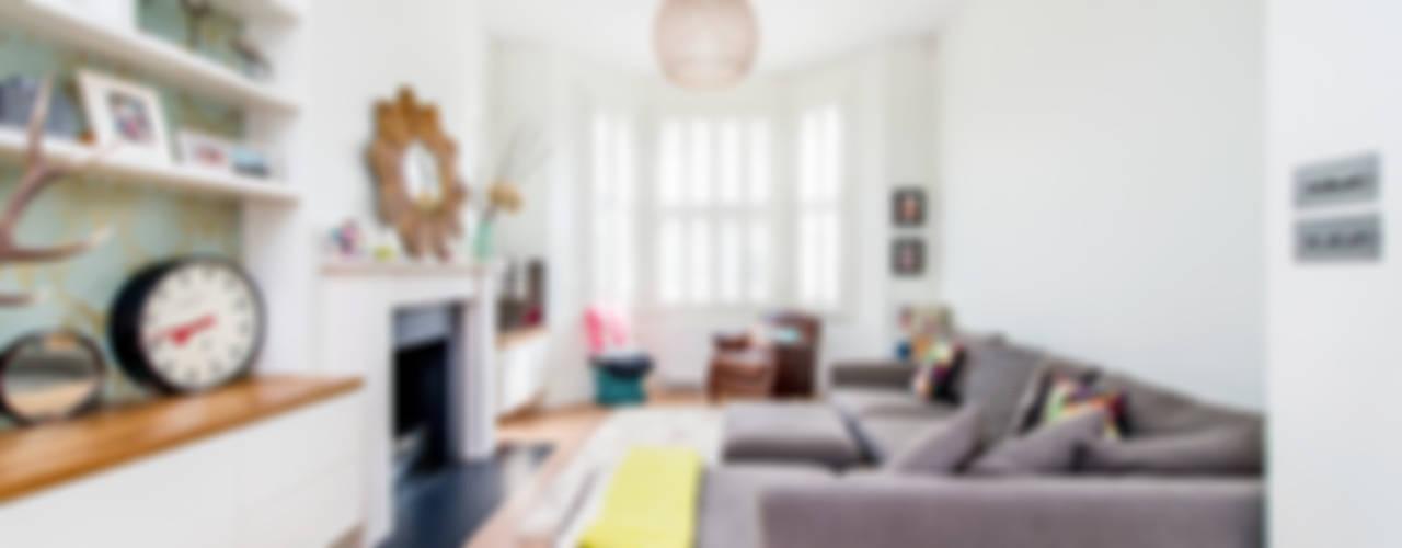 Mit diesen Inspirationen kannst du dein Wohnzimmer neu gestalten