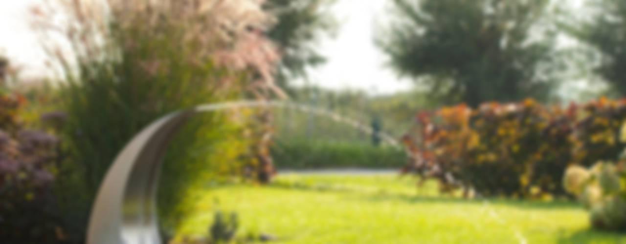 Voortuinen Mocking Hoveniers:  Tuin door Mocking Hoveniers, Landelijk