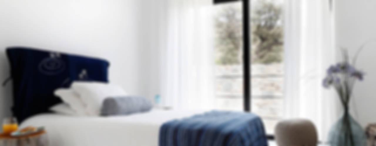 Dormitorios de estilo  por Engel & Völkers Bodrum , Moderno
