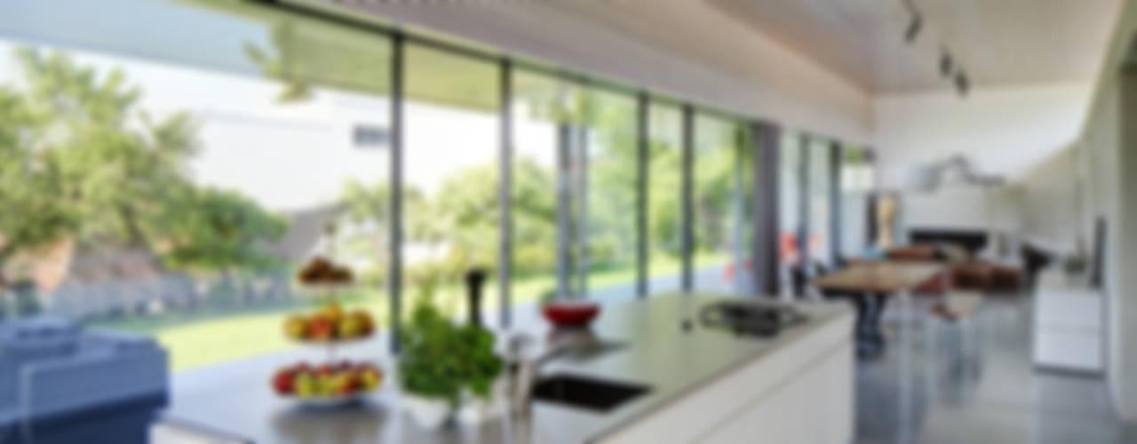 Dapur Modern Oleh Schenker Salvi Weber Modern