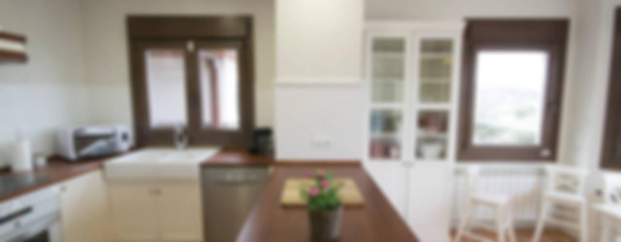 Cozinhas clássicas por Canexel Clássico