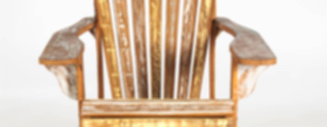 Cadeiras :   por Trapiche Carioca