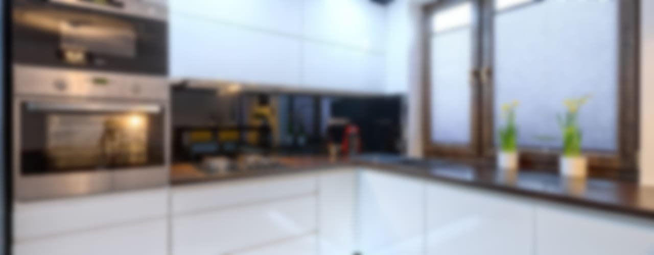 12 Swietnych Kuchni Z Naroznymi Meblami