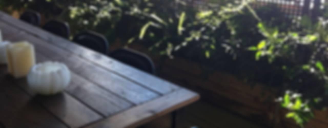 Asilvestrada Patios & Decks