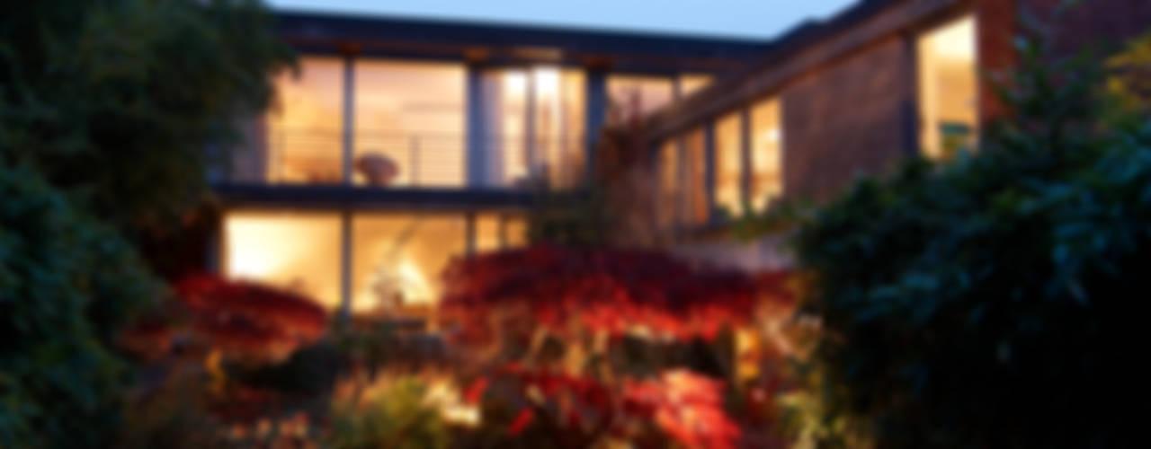 Oelsnerring:  Häuser von Andreas Edye Architekten