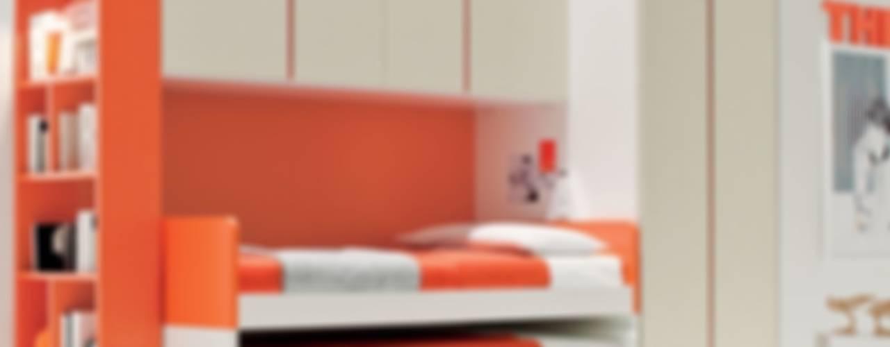 Kids Bedroom Furniture Sets de My Italian Living Moderno