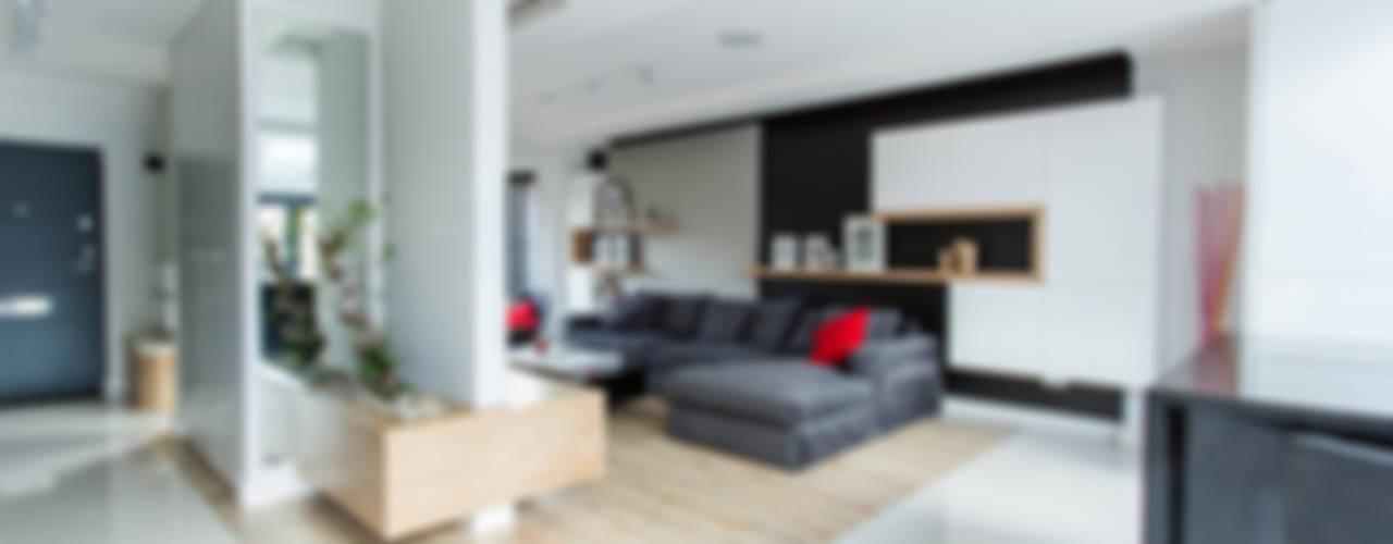 modern  door GK Architects Ltd, Modern