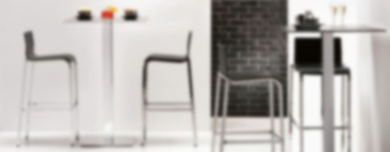 Kitchen & Bar Stools par My Italian Living Moderne