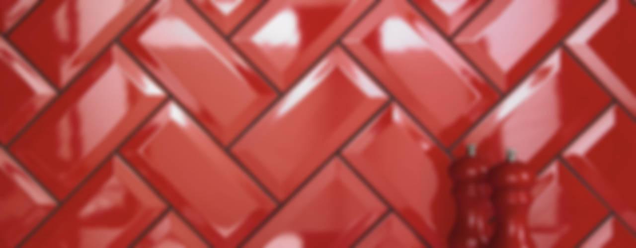 de estilo  por The London Tile Co.