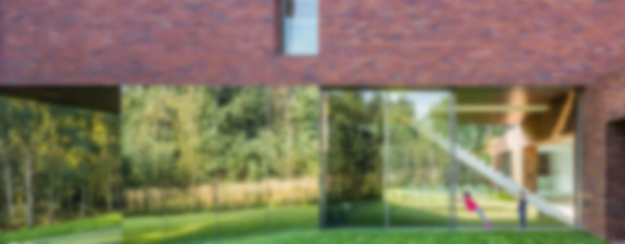 KWK Promes Modern Houses