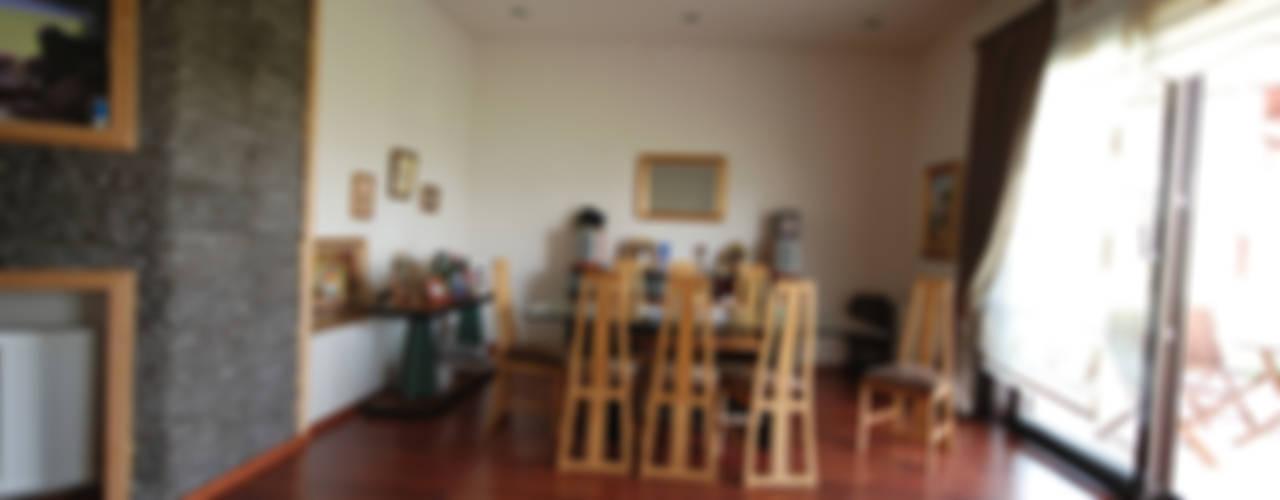 Столовые комнаты в . Автор – Tulya Evleri