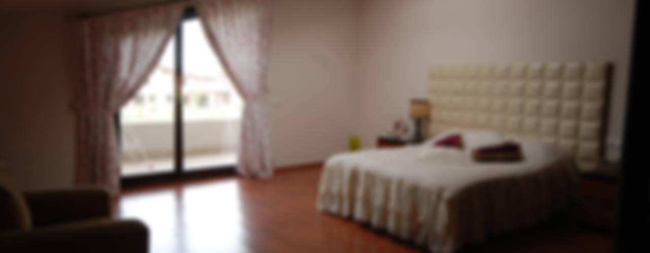 Tulya Evleri Modern Yatak Odası Tulya Evleri Modern