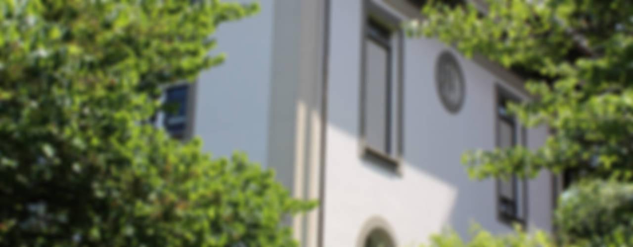Attico all'Aventino Case classiche di Blocco 8 Architettura Classico