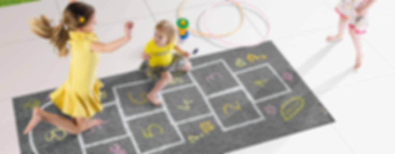 A chaque loisirs son tapis : vélo, moto, barbecue, jeux... par ITAO Industriel