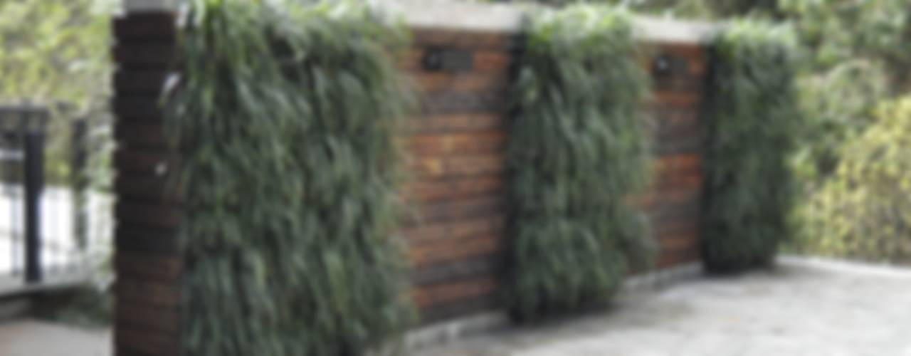 A Varanda Floricultura e Paisagismo의  정원, 러스틱 (Rustic)