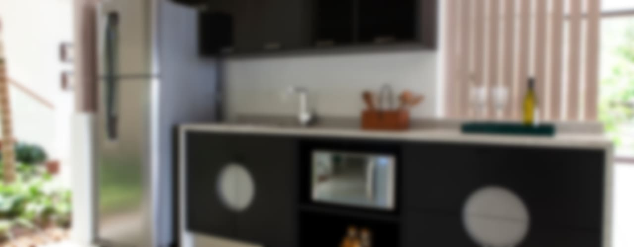 Kitchen by Infinity Spaces, Modern