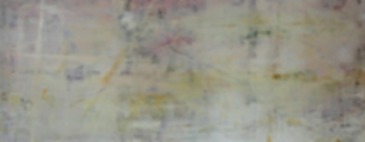 Woonkamer door Kristin Thielemann