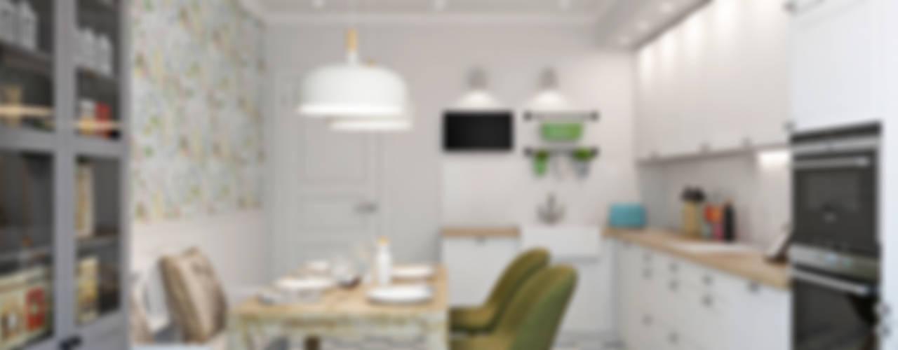 11 Pomysłów Na Podłogę W Kuchni