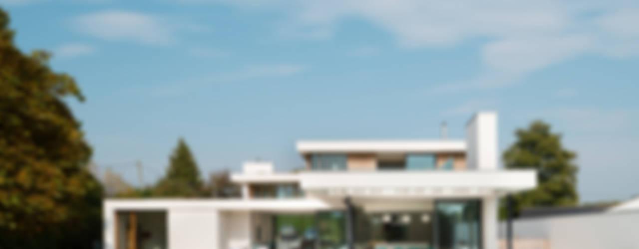 River House Moderne Häuser von Selencky///Parsons Modern