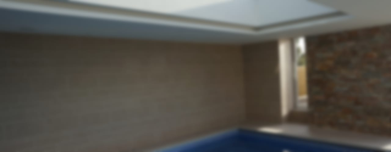 Alum Chine, Bournemouth Classic style pool by David James Architects & Partners Ltd Classic
