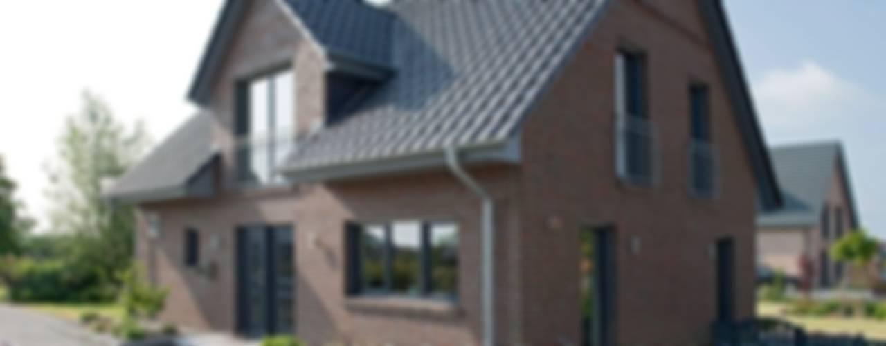 บ้านและที่อยู่อาศัย โดย Heinz von Heiden GmbH Massivhäuser, คลาสสิค