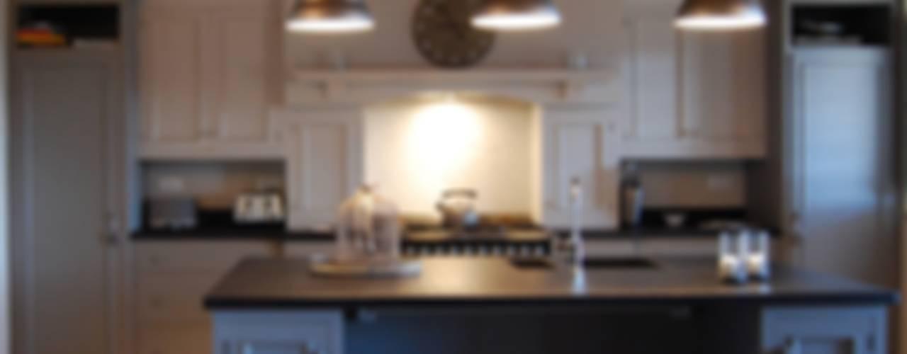 Cucina Skyline di Porte del Passato Rustico