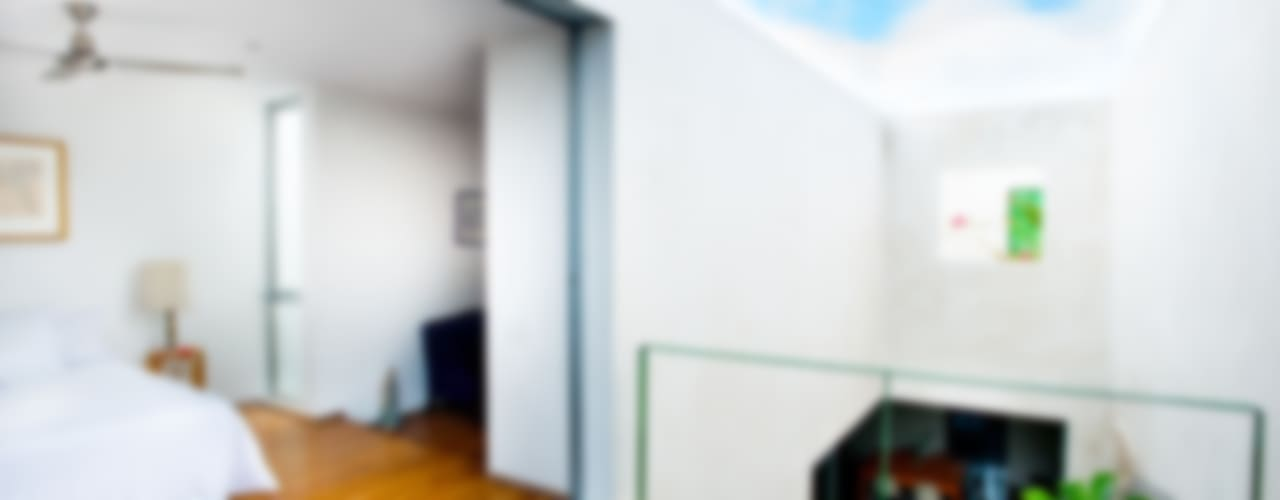 Casas modernas: Ideas, diseños y decoración de Taller Estilo Arquitectura Moderno