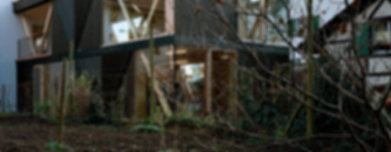 Meilen Moderne Häuser von smarch-Mathys&Stücheli Modern