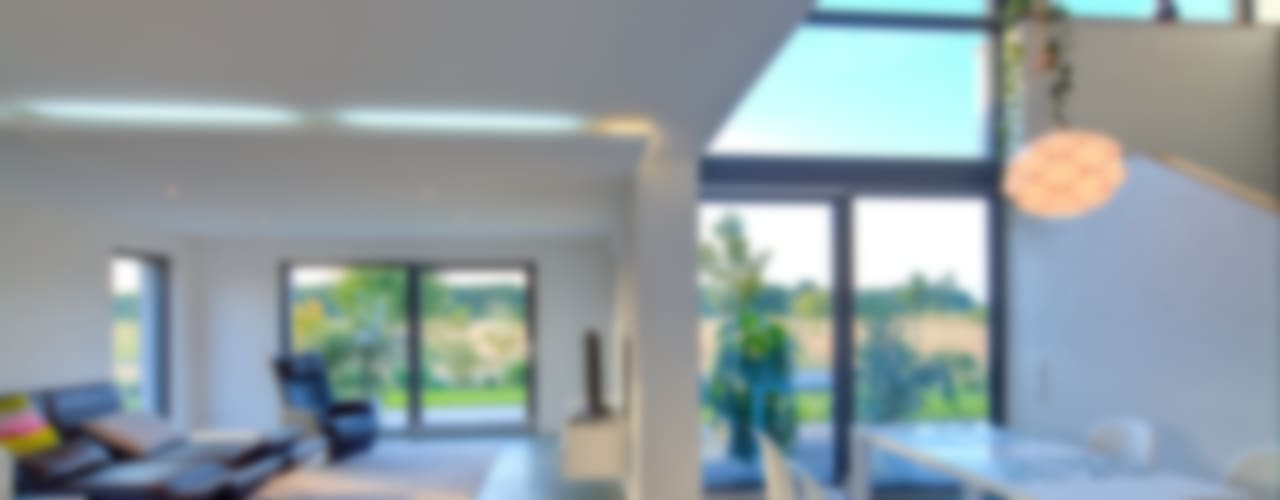 lc[a] la croix [architekten] Living room