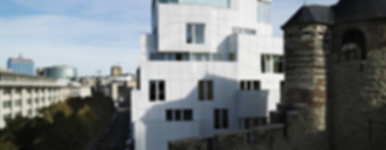 Empereur Maisons originales par architectes assoc. Éclectique