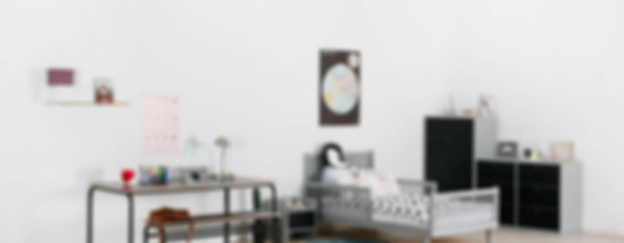 NOIR room: wie ein KINO의  아이방