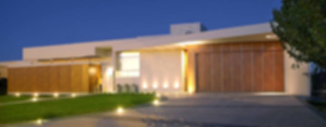 EC: Casas de estilo  por METODO33