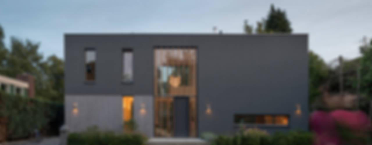 Architect2GO의  주택