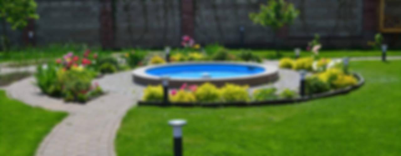 에클레틱 정원 by Aster Garden 에클레틱 (Eclectic)