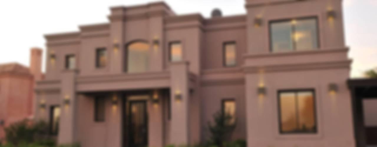 Häuser von Parrado Arquitectura