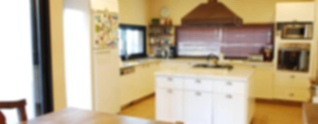 CASA TECTÓNICA EN TIGRE: Cocinas de estilo  por Parrado Arquitectura,