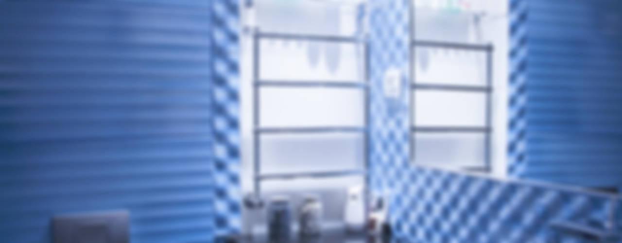 de Архитектурно-дизайнерское бюро Натальи Медведевой 'APRIORI design' Minimalista