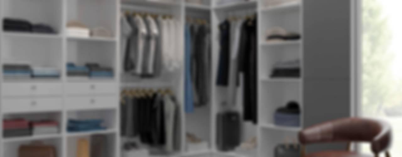 Dressing-Room: Dressing de style  par Centimetre.com