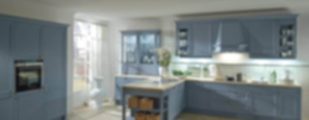 مطبخ تنفيذ Dick Küchen