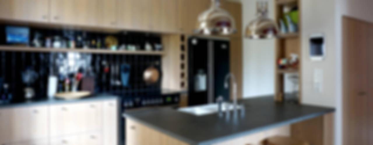 Küche:  Küche von Dr. Schmitz-Riol Planungsgesellschaft mbH