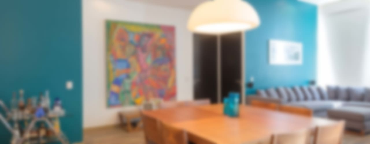 Modern Yemek Odası LEMONBE Modern