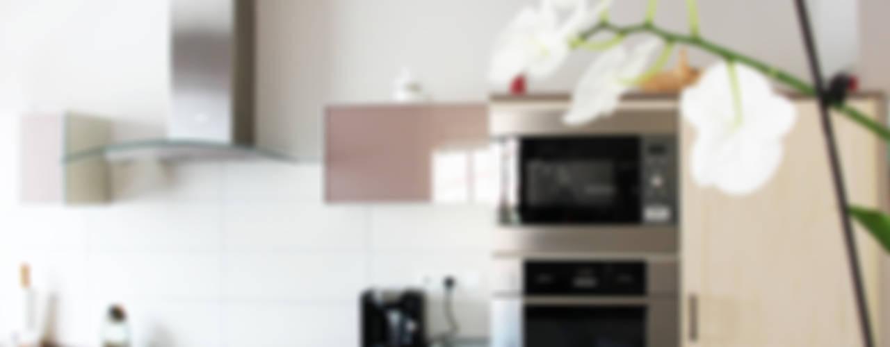 Kitchen by Uniq intérieurs,