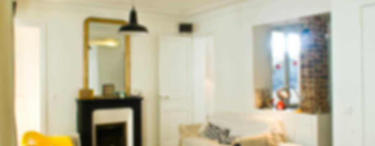 Salas de estilo clásico de RencontreUnArchi Clásico